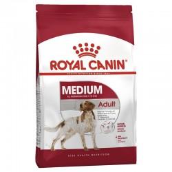 Royal Canin Medium Adult 中型成犬糧 15kg