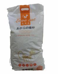 Love Cat 栗米豆腐貓砂 18L (原味) x2包