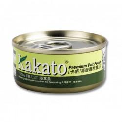 卡格 吞拿魚  Kakato Tuna 70g