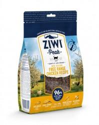 Ziwipeak 風乾脫水貓糧 - 放養雞配方 1kg