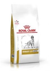 [凡購買處方用品, 訂單滿$500或以上可享免費送貨]  Royal Canin - Urinary S/O Ageing 7+ 泌尿道處方 狗乾糧 1.5kg