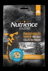 Nutrience Sub Zero 凍乾脫水禽肉配方 犬用小食 70g