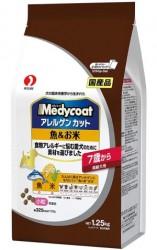 Petline Medycoat 防敏感-魚肉+飯 老犬乾糧 1.5kg