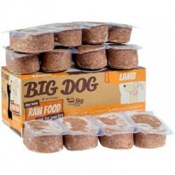 Big Dog 狗糧 羊肉配方 3kg (12件)