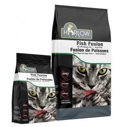 Harlow Blend 哈樂楓葉 無穀物 5種魚 全貓糧15磅