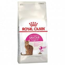 Royal Canin Savour Exigent 成貓乾糧 – 超級挑咀配方 4kg
