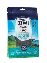 ZiwiPeak 巔峰 風乾脫水貓糧 - 鯖魚 + 羊肉配方 400g