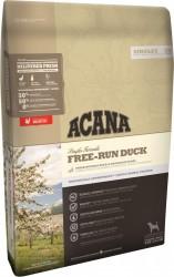 Acana 傳承 單一蛋白 放養鴨 狗乾糧 2kg