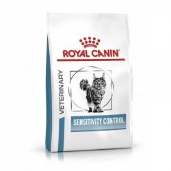 Royal Canin - Sensitivity Control (SC27) 敏感度調節 獸醫配方貓乾糧 3.5kg