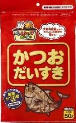 MARUTOMO 鏗魚片 (紅) 50g