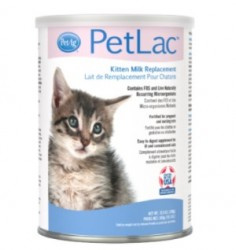 PetAg PetLac™ 幼貓奶粉 10.5oz