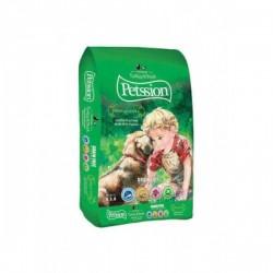 Petssion 走地火雞鴨肉狗糧5磅