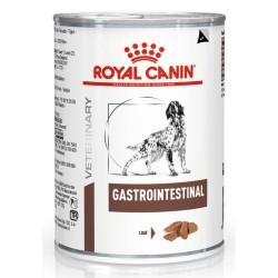 [凡購買處方用品, 訂單滿$500或以上可享免費送貨]  Royal Canin - Gastro Intestinal (GI25) 腸道處方 狗罐頭 400g x12罐原箱