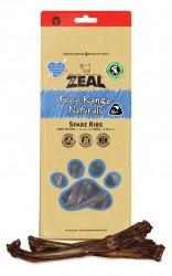 Zeal - 熱愛天然紐西蘭鮮牛仔肋骨 Spare Ribs 200g