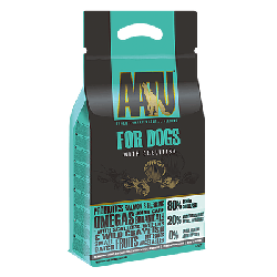 AATU 海洋鮮味防敏天然狗糧 10KG