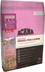 Acana 傳承 單一蛋白 草飼羊 狗乾糧 11.4kg
