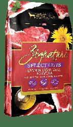 Zignature 無豆類系列 卓越精選羊肉配方 4lb