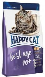 Happy Cat - Best Age10+ 高齡貓配方 1.4kg
