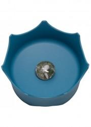CrownJuwel - 寵物寶石碗 海洋 · 藍