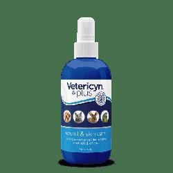 Vetericyn 3合1寵物神仙水噴霧8oz