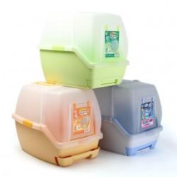 IRIS TIO-530 貓砂廁所