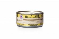 Astkatta 強化關節系列 - 走地雞肉 主食貓罐頭 170g (黃色) x24罐優惠