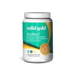 Solid Gold seameal 海草礦物素 1磅