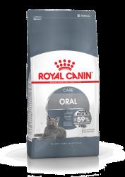 Royal Canin (法國皇家) Oral Care 成貓乾糧 – 去牙石配方1.5kg