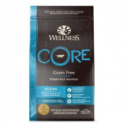 Wellness Core 海洋魚 22磅