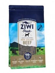 Ziwipeak 脫水 牛肉 配方 狗糧 1kg