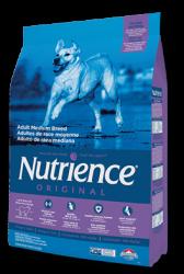 Nutrience 天然成犬羊+糙米配方 成犬糧 2.5kg