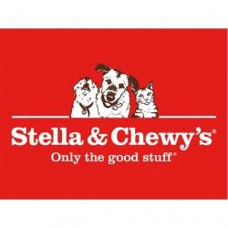 STELLA & CHEWY'S 貓貓濕糧 試食優惠(每味一盒, 共6盒)