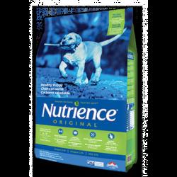 Nutrience 雞肉糙米 幼犬乾糧 11.5kg