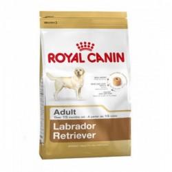 Royal Canin (法國皇家) 成犬乾糧–拉布拉多犬尊用12kg