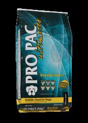 Pro Pac Ultimates -  無穀物魚+薯仔 全犬12kg