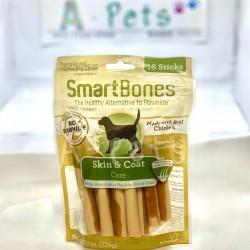 Smart Bones  雞肉味 美毛健齒棒 3.5