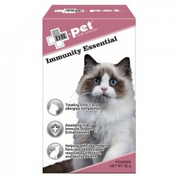 DR.pet Immunity Essential 免疫加強配方 (60g )