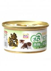 Akika 漁極 Chicken Mousse 雞肉慕斯 85g