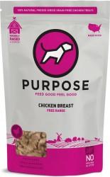 Purpose 凍乾雞胸小食 (貓狗共用) 3oz