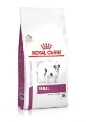 [凡購買處方用品, 訂單滿$500或以上可享免費送貨]  Royal Canin - Renal For Small Dogs 腎臟配方 (小型犬) 處方狗乾糧 1.5kg