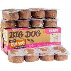 Big Dog 狗糧 兔肉配方 3kg (12件)