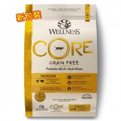 Wellness CORE 室內除臭配方﹙無穀物)11磅 x6包