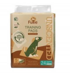 Furrie 生物基自然分解環保寵物尿墊 60x90cm 24張 x2包優惠