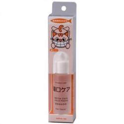 日本 Mind Up 貓用液體牙膏 (牛奶味)