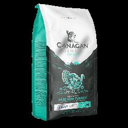 Canagan DENTAL 無穀物火雞健齒配方 1.5kg