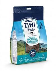 ZiwiPeak 巔峰 風乾脫水貓糧 - 鯖魚 + 羊肉配方 1kg