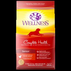 Wellness Complete Health 低卡路里老犬護養配方30磅