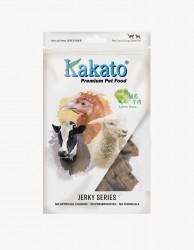 Kakato「卡格」低溫風乾羊肉