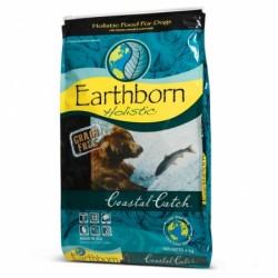 Earthborn Holictic - 無穀物海魚、馬鈴薯防敏配方 5.5磅
