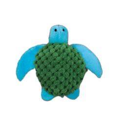 KONG Refillable Turtle Catnip Cat Toy 海龜貓草套裝